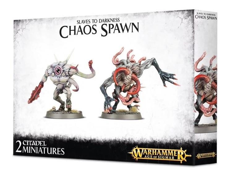 Chaos Spawn NIB
