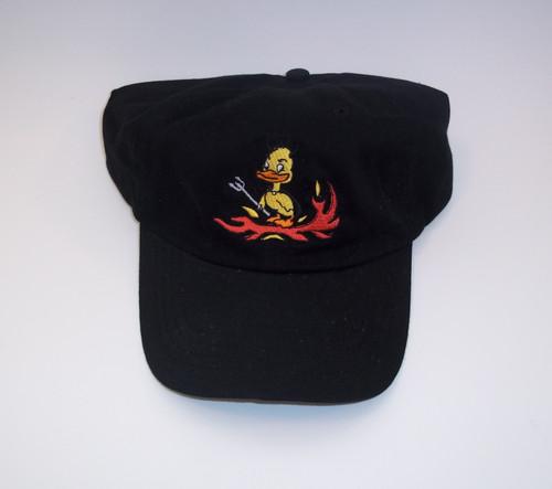 Sweet Lucifer Devil Duck Hat