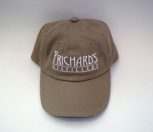 Prichard's Sandwich Bill Hat