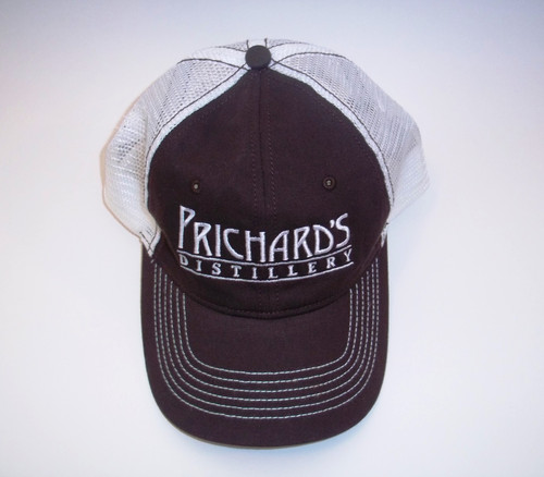 Prichard's Trucker - Hat