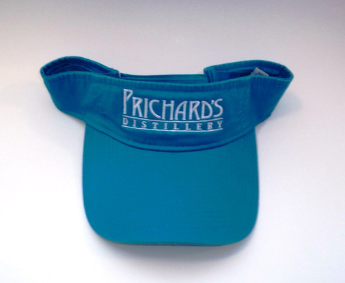 Prichard's Visor