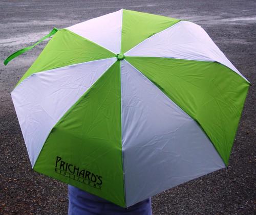 Prichard's Umbrella