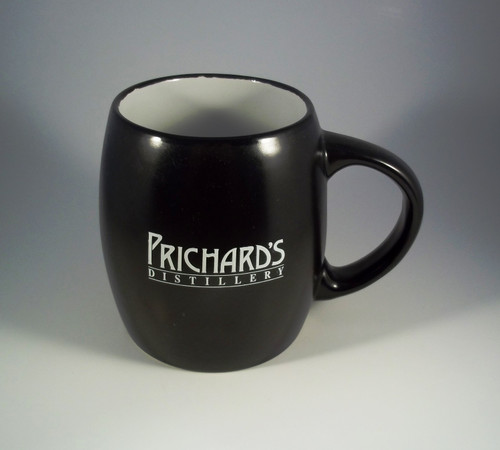 Prichard's Barrel Coffee Mug