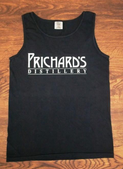 Prichard's Distillery Tank