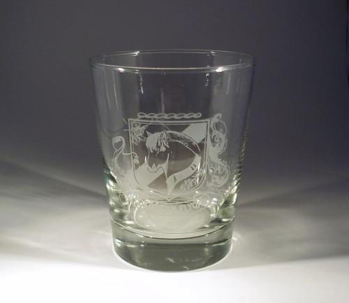 Prichard's Rock Glass