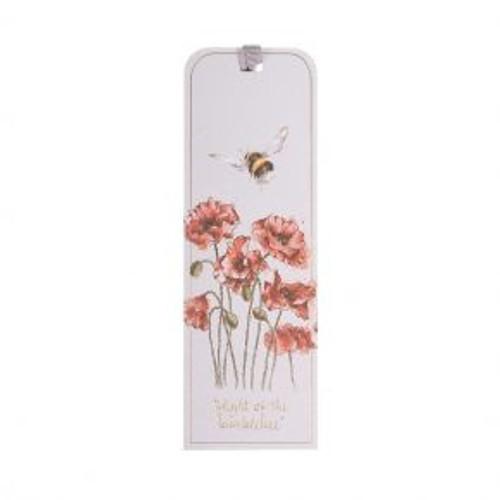 Wrendale Bookmark - Bee