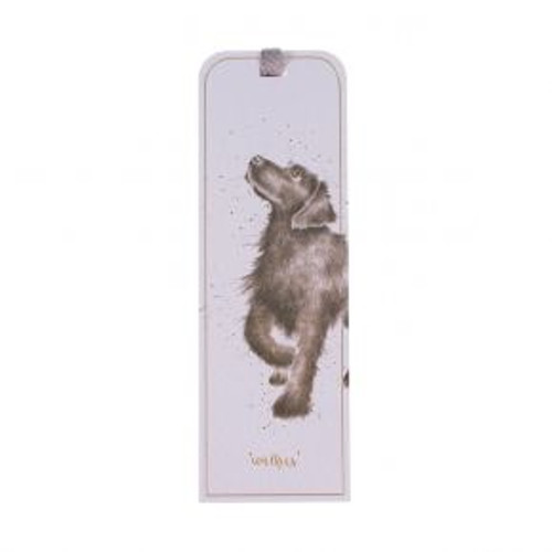 Wrendale Dog Bookmark