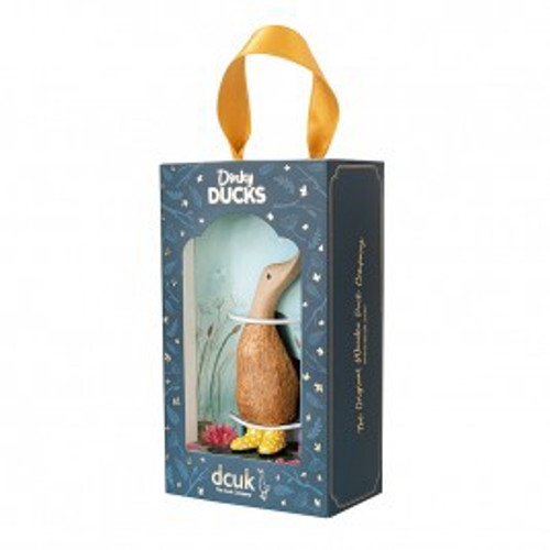 dcuk Dinky Ducks - Yellow