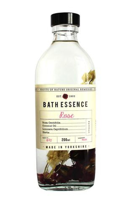Fikkerts  Fruits of Nature Bath Essence