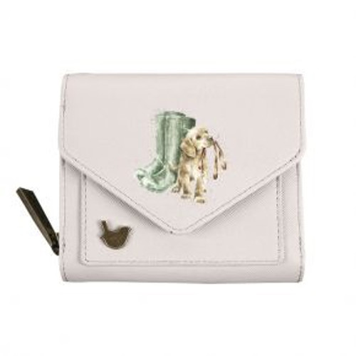 Wrendale Small Purse - Woof