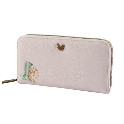 Wrendale Large Purse - Woof
