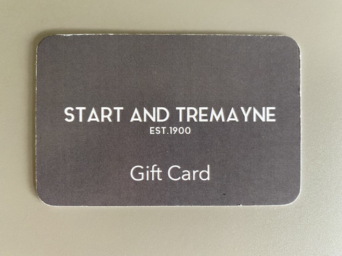 Gift Card £10.00
