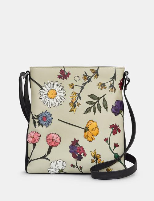Yoshi Herbarium Crossbody Bag