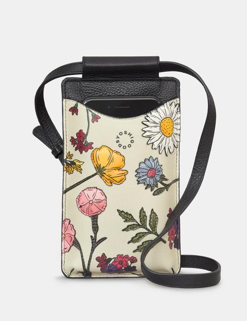 Yoshi Herbarium Phone Case