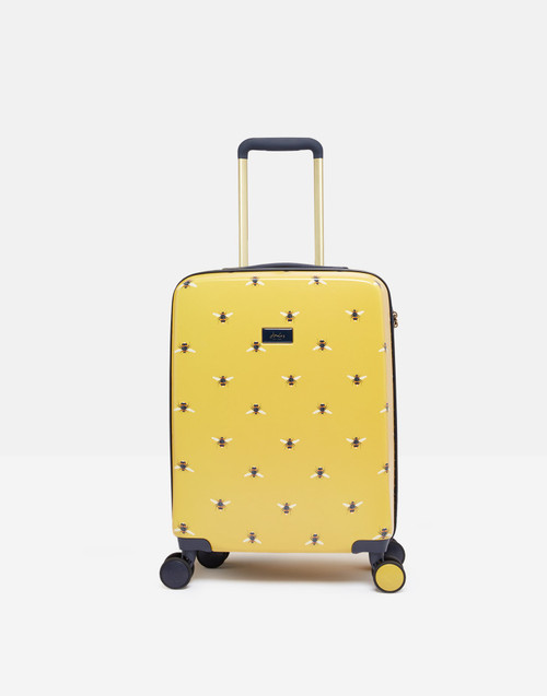 Joules Cabin Case - Botanical Bee