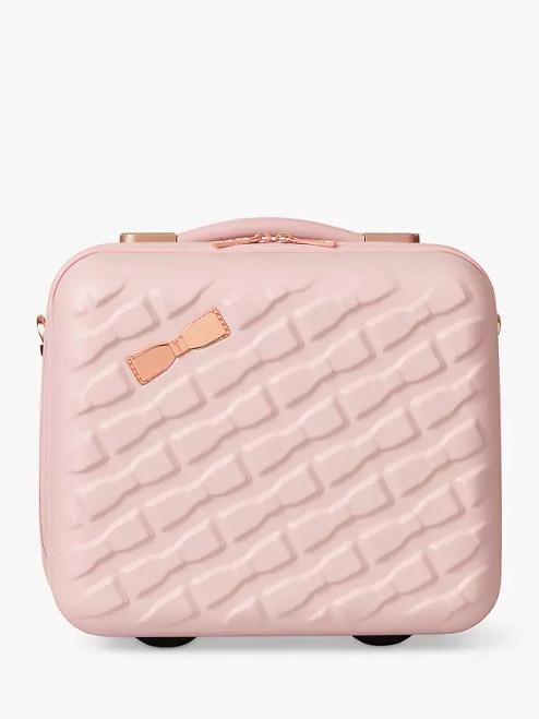 Ted Baker Belle Vanity Case - Pink