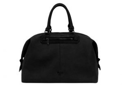 David Jones Hold All Black