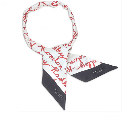 Radley London All Wrapped Up Bag Scarf