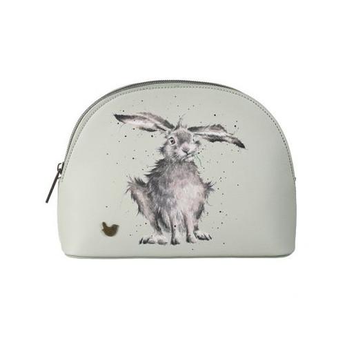 Wrendale Medium Hare Cosmetic Bag