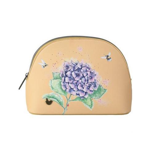 Wrendale Medium Bee Cosmetic Bag