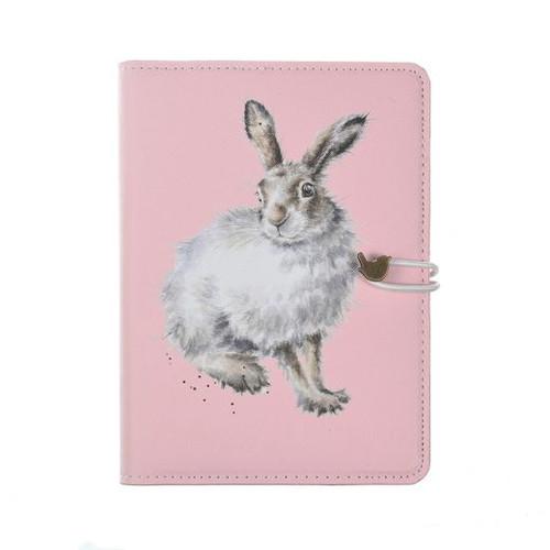 Wrendale Personal Organiser - 'Mountain Hare'