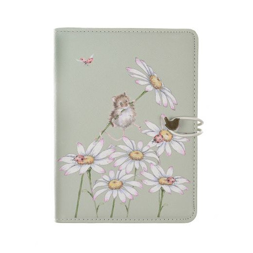 Wrendale Personal Organiser - 'Oops a Daisy'