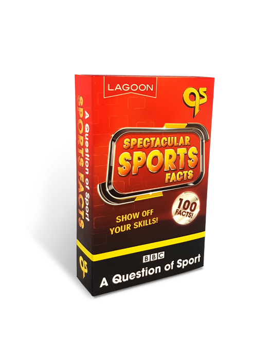 A Question Of Sport - Spectacular Sports Facts