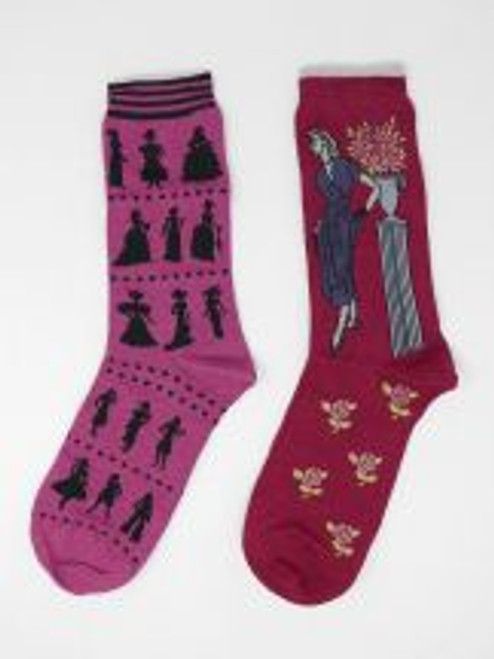 Thought Ladies Sock Gift Pack SBW4529