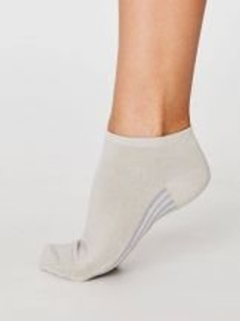 Thought Ladies Sport Socks SPW248 Sand
