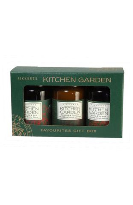 Fikkerts Fruits of Nature Favourite's Gift Set