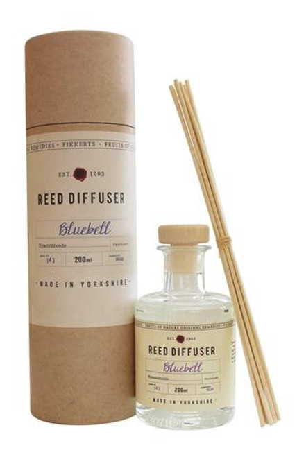 Fikkerts Fruits of Nature Reed Diffuser
