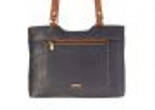 Nova Shoulder Navy/Chestnut