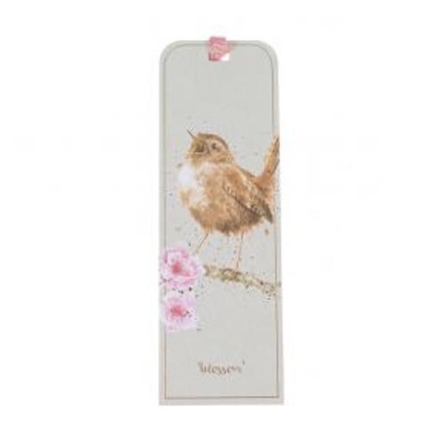 Wrendale Wren Bookmark