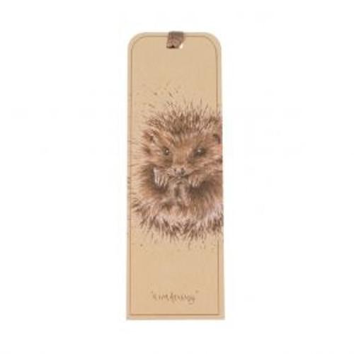 Wrendale Hedgehog Bookmark