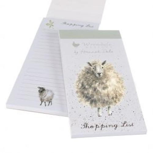 Wrendale Woolly Jumper Shopping list