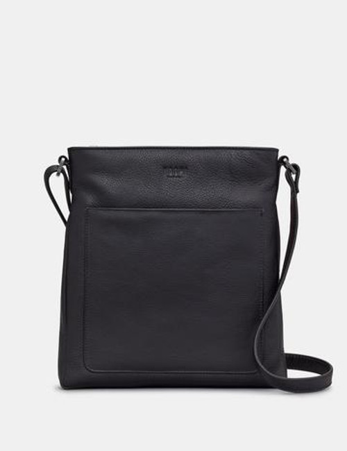Yoshi Bryant Cross Body Black