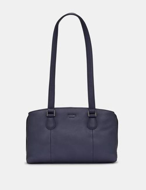 Yoshi Ealing Shoulder Bag - Navy