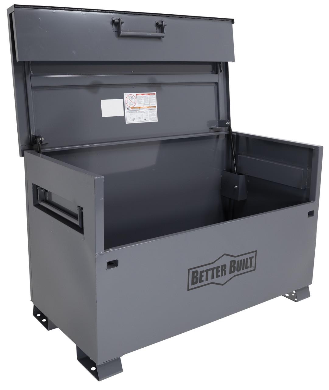 Better Built - Jobsite Storage