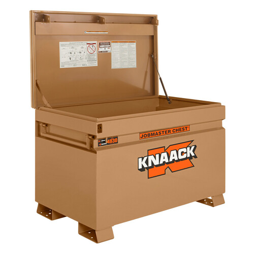 Knaack #4830 JOBMASTER™ Chest // 25.25 CU FT