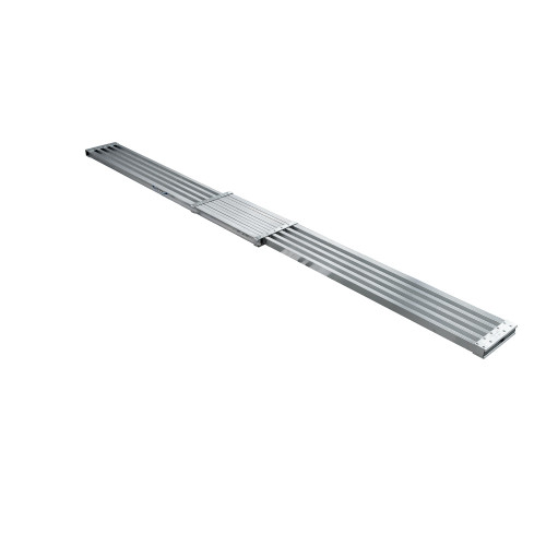 "Werner PA Series Aluminum Extension Planks // 14"" Wide - 250 lb Capacity"