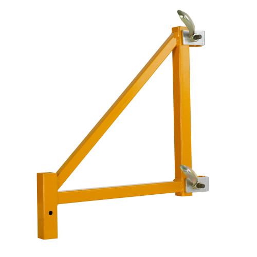 """Werner SRO-72-4 Outrigger Kit, 18"""" Wide (4-pack)  // for the SRS-72 Scaffold"""