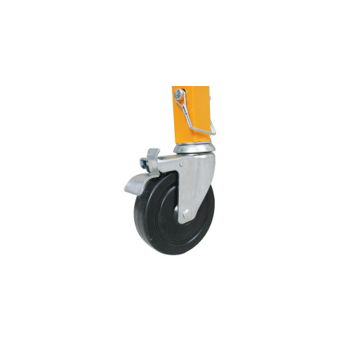 Werner SRC-72-4 Replacement Casters (4-pack) // for the SRS-72 Scaffold