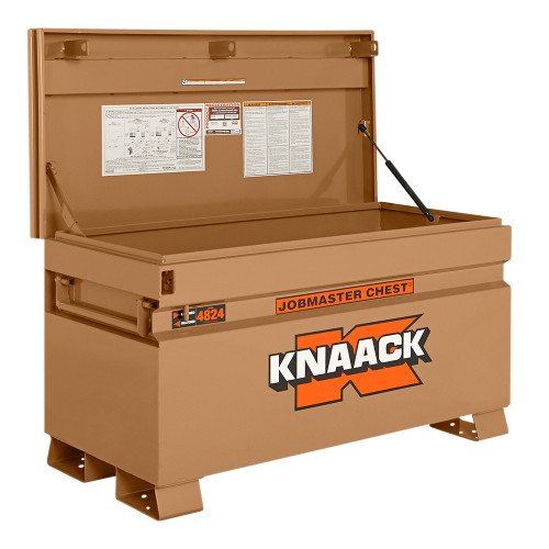 Knaack #4824 JOBMASTER™ Chest // 16 Cubic ft