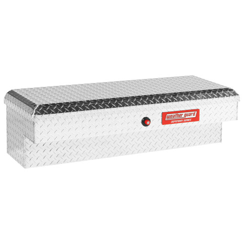 DEFENDER Series 300304-XX-01 Short Lo-Side Box // by Weather Guard