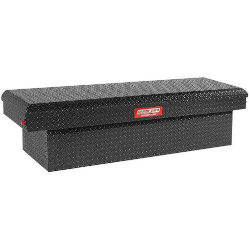 DEFENDER Series 300105-XX-01 Full Size Saddle Box // by Weather Guard
