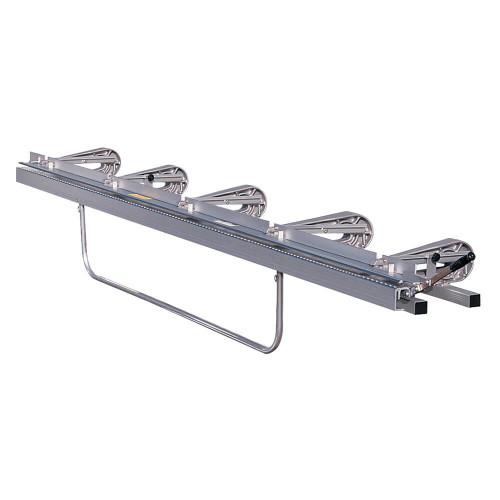"Tapco Tools 10829 Windy Aluminum Siding Brake - 10'6"""