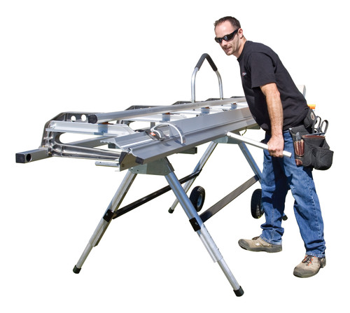 "Tapco Tools 10556 Aluminum Siding Brake Pro 19 / 8'6"""