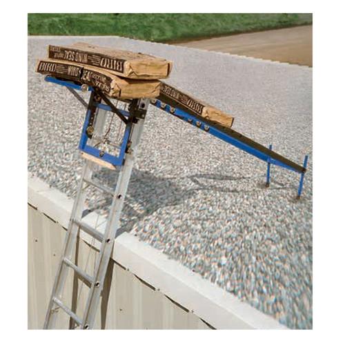 RGC 0400557 Roller Angle Guide / 400 lb. Hoist Only