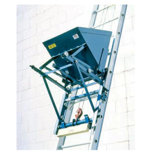 RGC 0400558 Gravel Hopper / 400 lb. Hoist Only