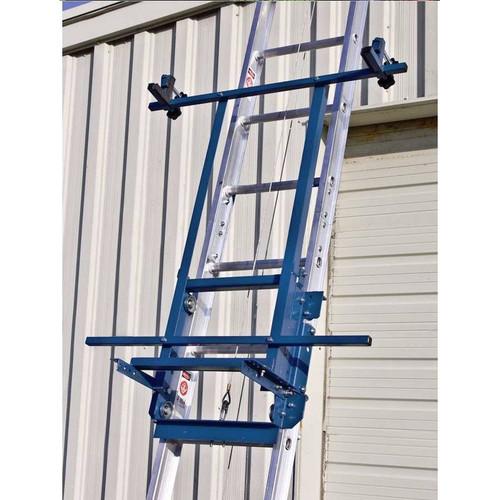 RGC 0424022 Solar Panel Carrier for Classic Hoist 200 lb. Hoisting Capacity
